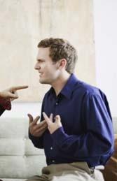 Верен ли мне муж?